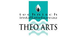 Technisch installatiebureau Theo Arts