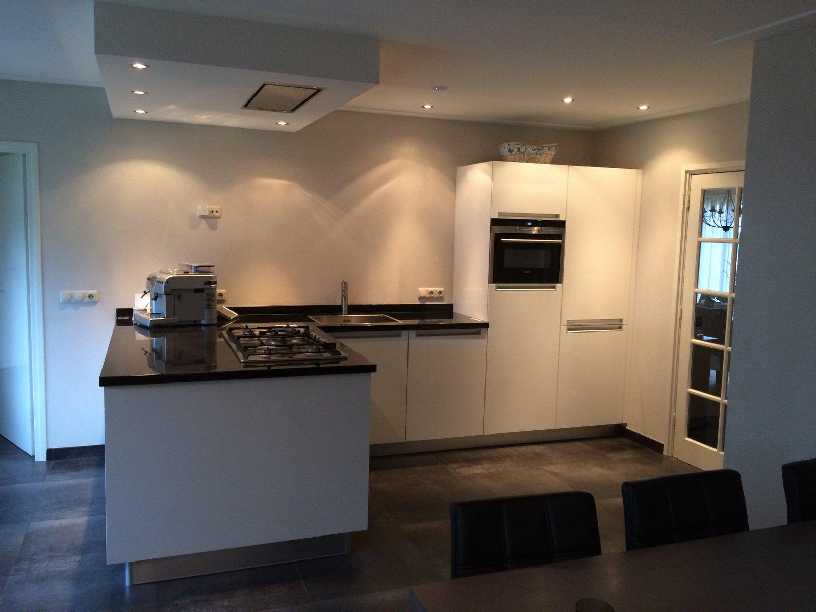 A2 Maatwerk keukens