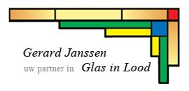 Gerard Jansen Glas in Lood