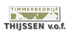 Timmerbedrijf Thijssen